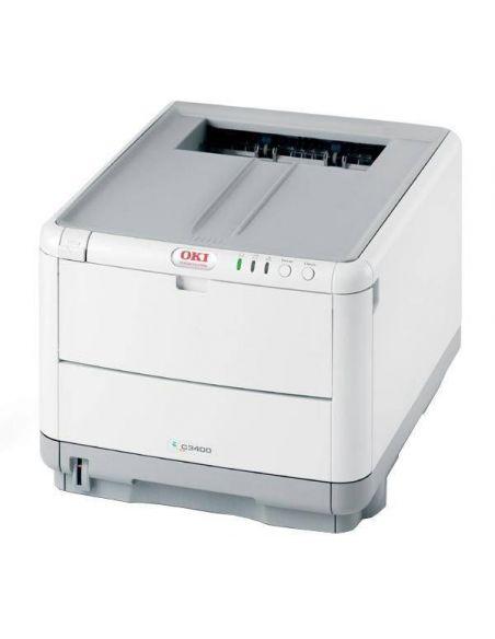 Oki C3400n