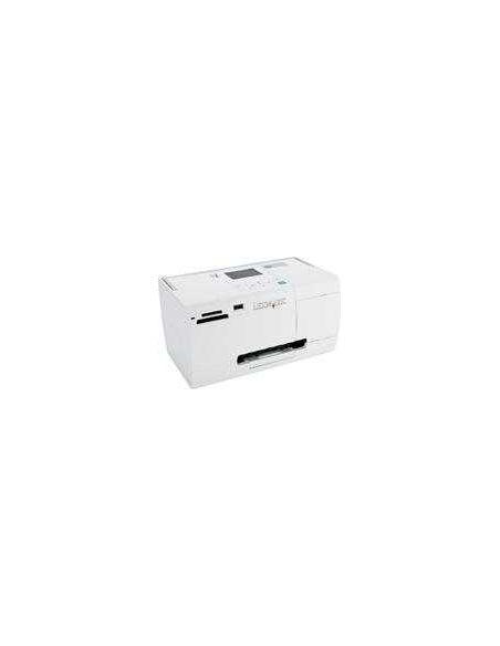 Impresora Lexmark P350