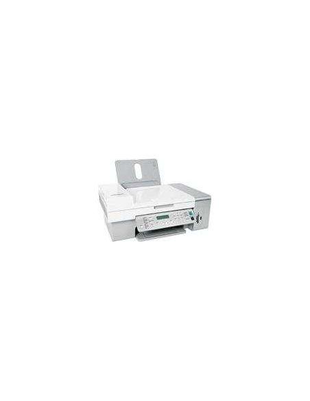Lexmark X5470 (Pinche para ver sus consumibles)