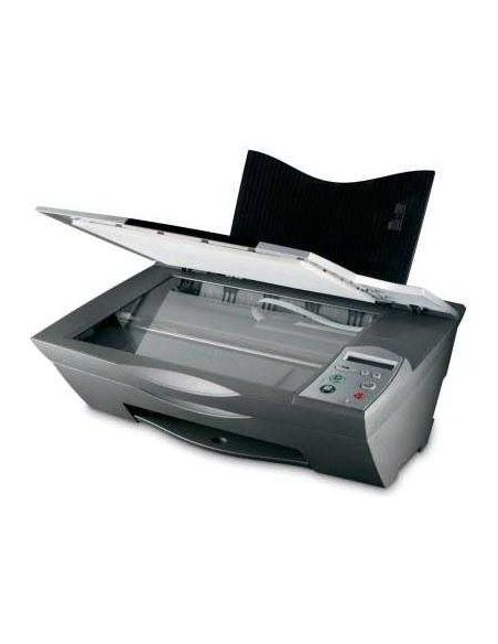Lexmark X5250 (Pinche para ver sus consumibles)