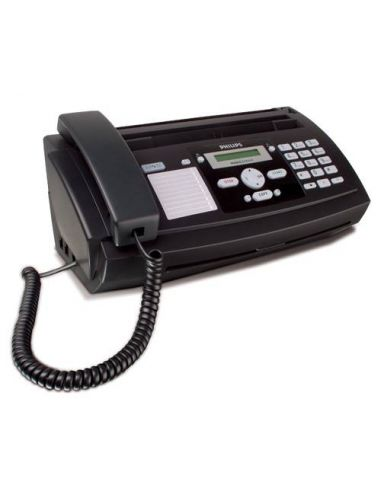 Philips Fax PPF631