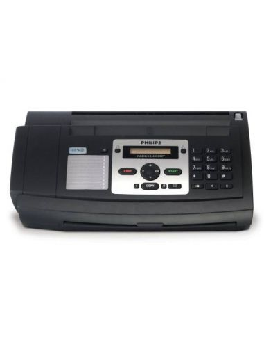 Philips Fax PPF650