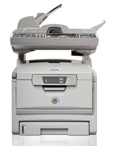 Olivetti D-Color MF200