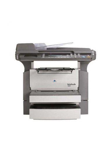 Impresora Konica Minolta Bizhub 160