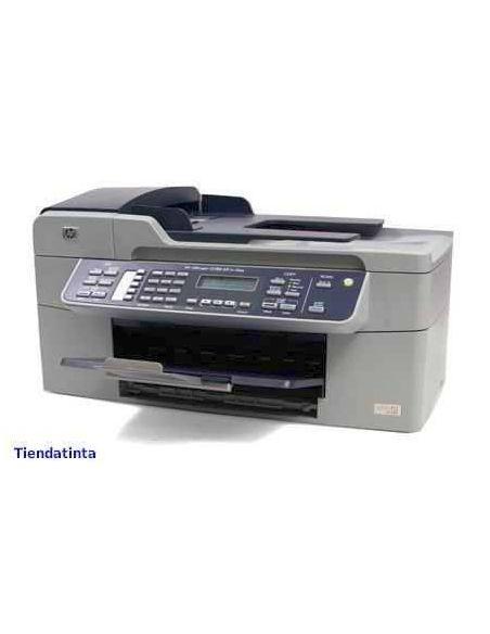 HP Officejet J5780 (Pinche para ver sus consumibles)