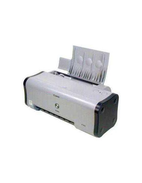 Canon IP1000 (Pinche para ver sus consumibles)