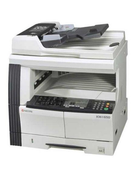Kyocera KM1650 (Pinche para ver sus consumibles)