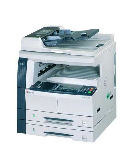 Kyocera KM2020 (Pinche para ver sus consumibles)