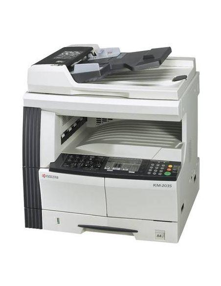 Kyocera KM2035 (Pinche para ver sus consumibles)