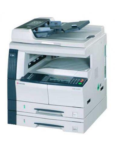 Kyocera KM2050 (Pinche para ver sus consumibles)