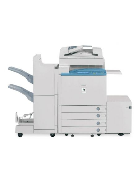 Canon ImageRunner IRC2620N (Pinche para ver sus consumibles)
