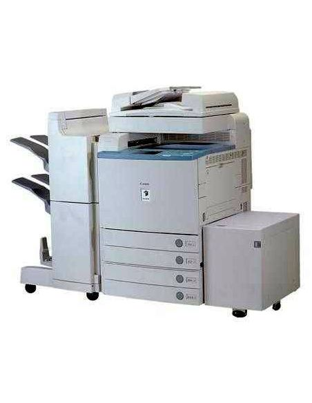 Canon ImageRunner IRC3200N (Pinche para ver sus consumibles)