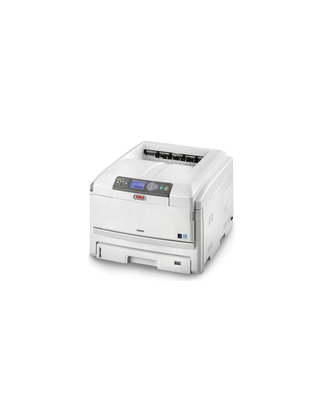 Oki C830 Impresora L 225 Ser
