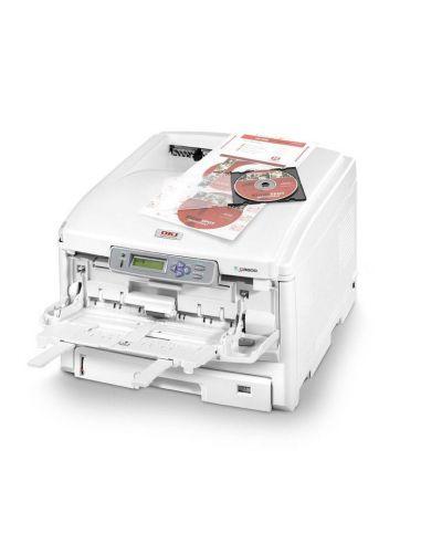 Impresora Oki C8600 / C8600n / C8600dn / C8600cdtn / C8600dtn