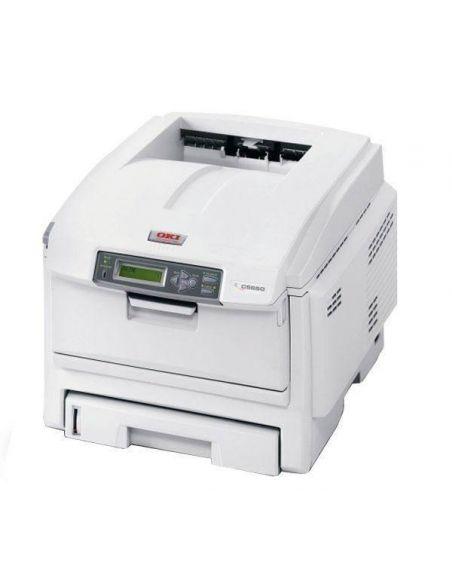 Oki C5650 / C5650n / C5650dn (Pinche para ver sus consumibles)