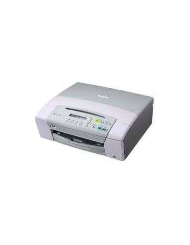 Brother DCP-145C Printer Drivers Update