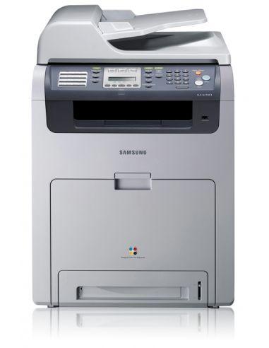Impresora Samsung CLX6210FX