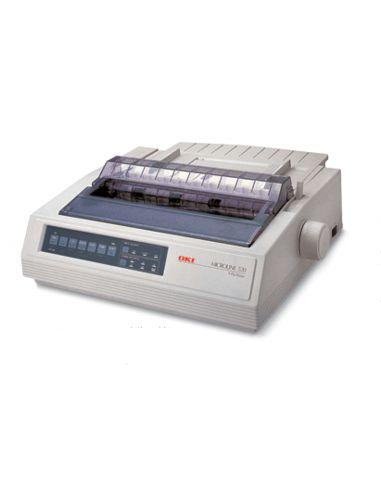 Oki Microline ML-521