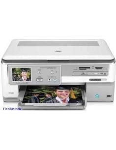 HP PhotoSmart C8100