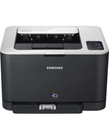 Samsung CLP325 (Pinche para ver sus consumibles)