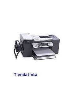 HP Officejet J5500 / J5504 / J5508