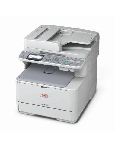 Oki MC351 / MC351dn