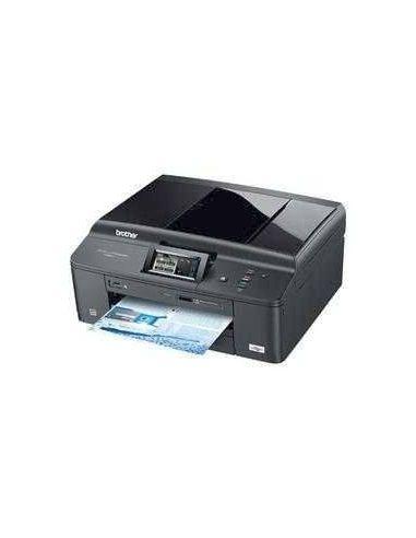 Impresora Brother DCPJ725DW