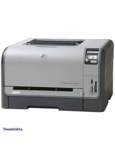 HP Color LaserJet CP1518