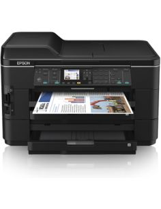 Epson Workforce WF7525