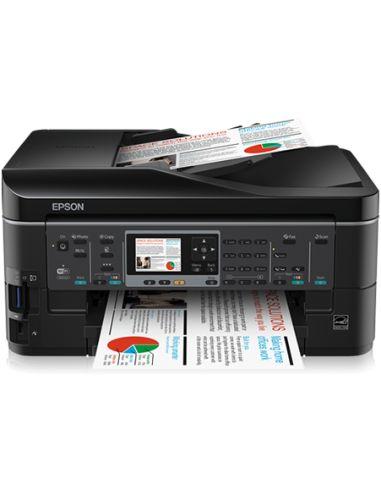 Epson Stylus Office BX630