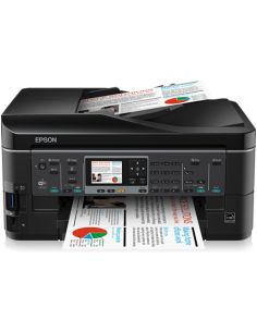 Epson Stylus Office BX630fw