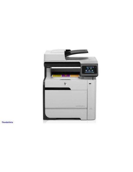 HP Color LaserJet Pro 300 M375NW