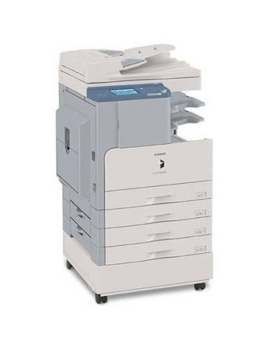 CANON IMAGERUNNER C5180 DRIVER WINDOWS XP