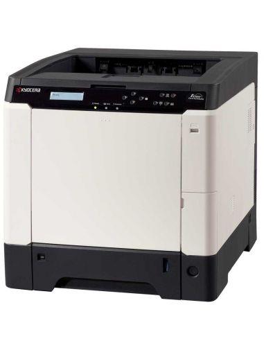 Impresora Kyocera FSC5250DN