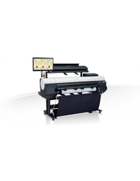 Impresora Canon IPF8400