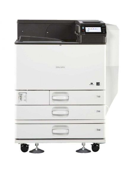 Impresora Ricoh Aficio SPC830dn