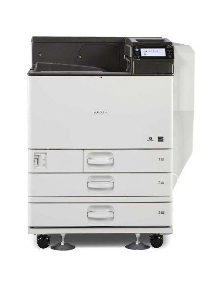 Impresora Ricoh Aficio SPC831dn