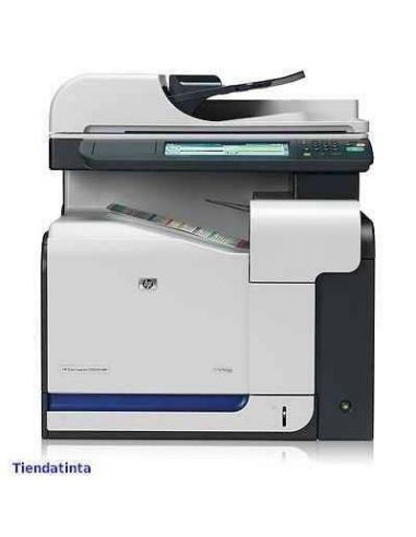 HP Color LaserJet CM3530