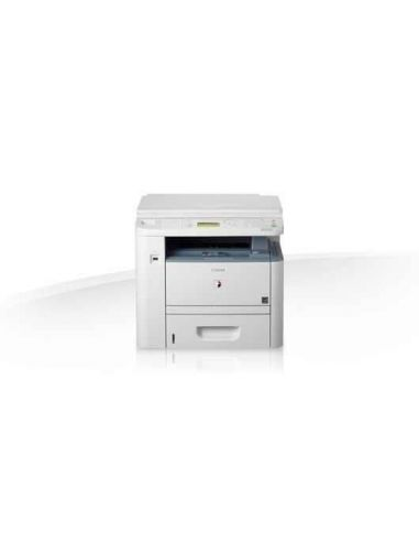 Canon ImageRunner IR1133 (Pinche para ver sus consumibles)