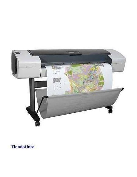 HP DesignJet T1100ps (610)