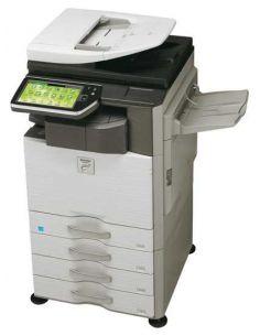 Sharp MX3610