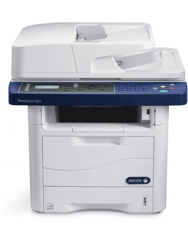 Xerox WorkCentre 3325