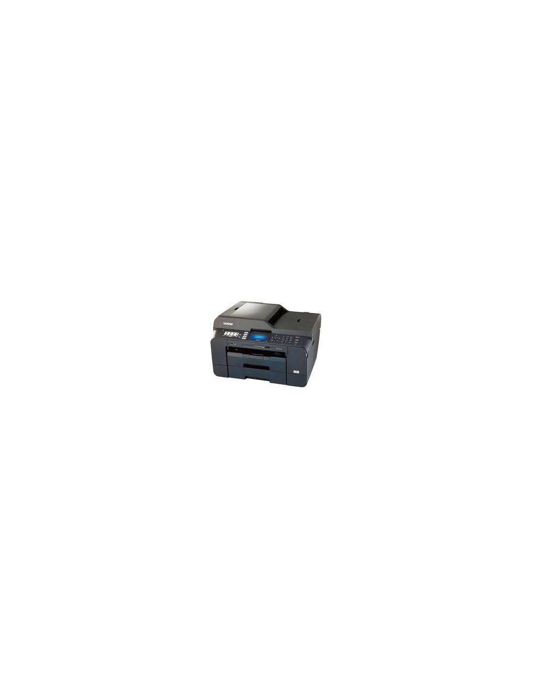 Brother Mfc J6710cdw Impresora De Inyecci 243 N De Tinta