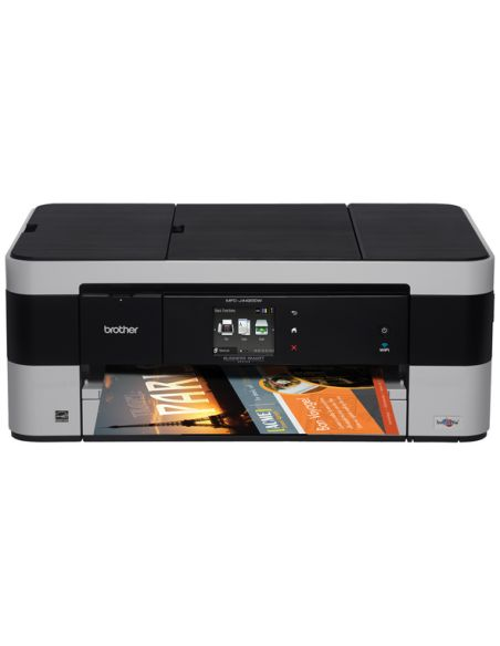 Brother MFCJ4420DW (Pinche para ver sus consumibles)