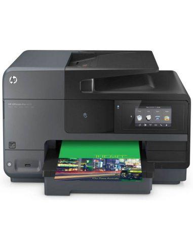 HP OfficeJet Pro 8620 eAiO