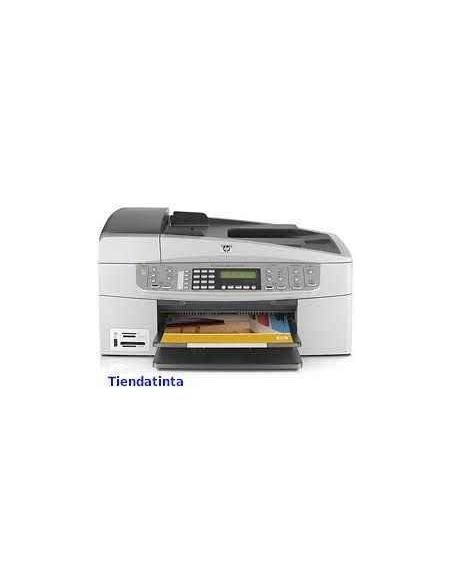 HP Officejet 6313 (Pinche para ver sus consumibles)