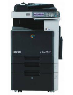 Olivetti D-Color MF250