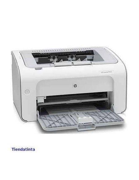 HP LaserJet P1102 / P1102w