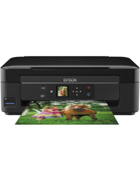 Impresora Epson Expression Home XP-322