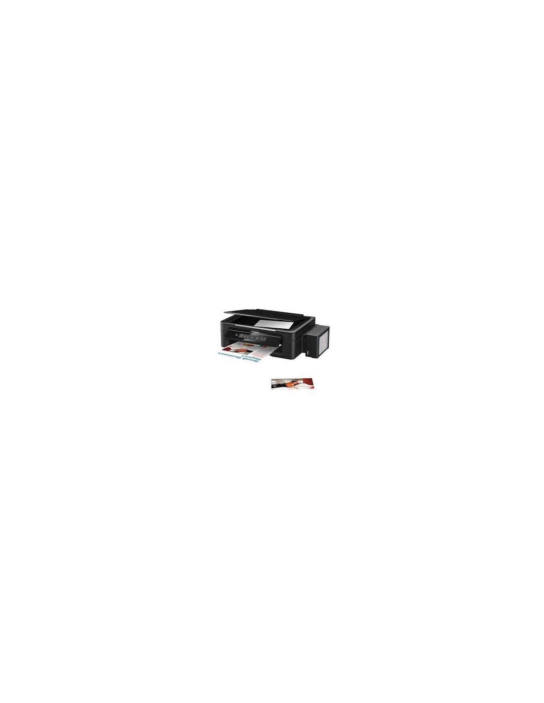 Epson Ecotank L355 Impresora De Inyecci 243 N De Tinta
